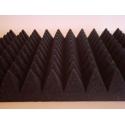 Akustická izolace  100x100x4cm