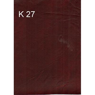 Koženka K 27