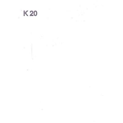 Koženka K 20