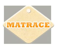 Kategorie matrace